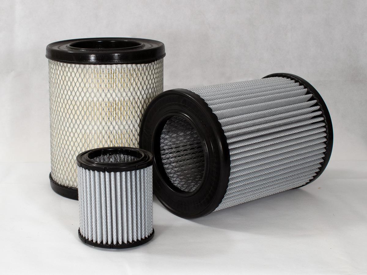 Air filters: Ks240-008 | Ks45-005 | Ka250-022