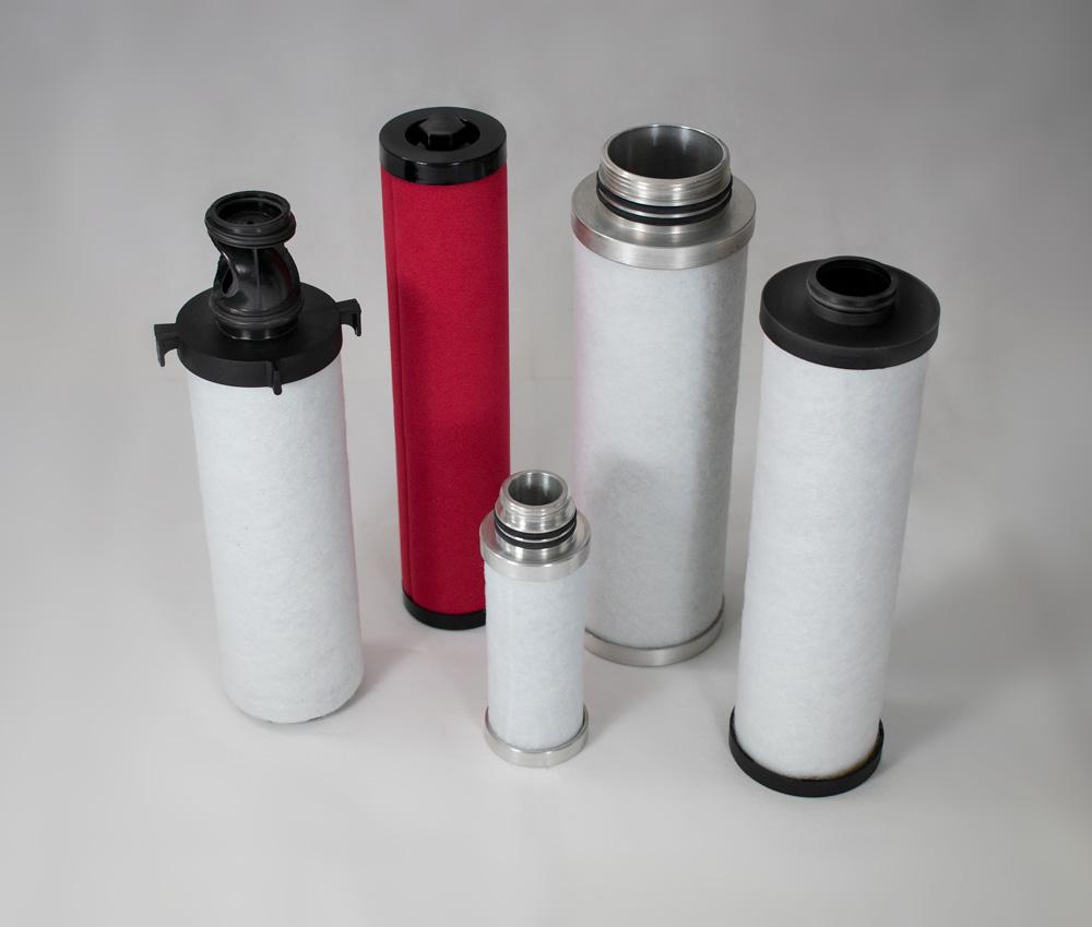 Coalescing filters & housings: Kpfek085aaye-cb, Kp030-aa, Kpfuf1030we-cb, Kpfhe528xe-cb, Kpfus0520ye-cb